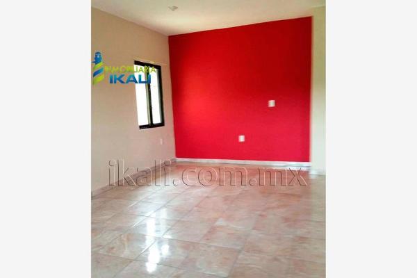 Foto de casa en venta en francisco i. madero , revolución mexicana, tuxpan, veracruz de ignacio de la llave, 8643183 No. 22
