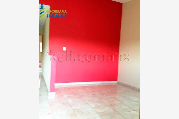 Foto de casa en venta en francisco i. madero , revolución mexicana, tuxpan, veracruz de ignacio de la llave, 8643183 No. 23
