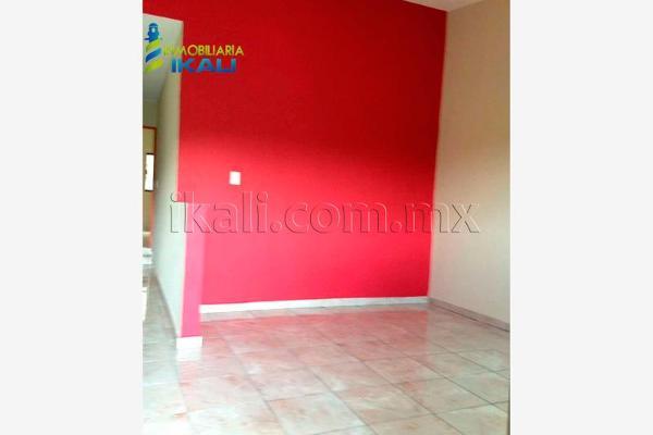 Foto de casa en venta en francisco i. madero , revolución mexicana, tuxpan, veracruz de ignacio de la llave, 8643183 No. 24