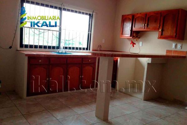 Foto de casa en venta en francisco i. madero , revolución mexicana, tuxpan, veracruz de ignacio de la llave, 8643183 No. 26