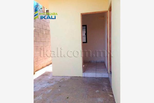 Foto de casa en venta en francisco i. madero , revolución mexicana, tuxpan, veracruz de ignacio de la llave, 8643183 No. 27