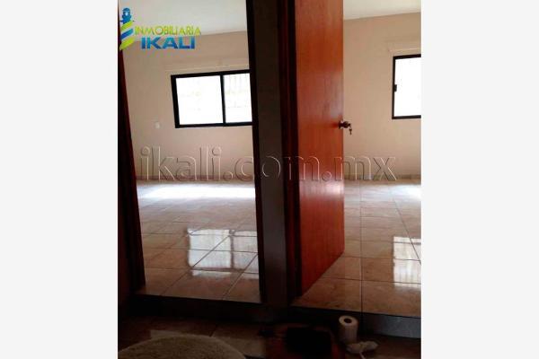 Foto de casa en venta en francisco i. madero , revolución mexicana, tuxpan, veracruz de ignacio de la llave, 8643183 No. 28