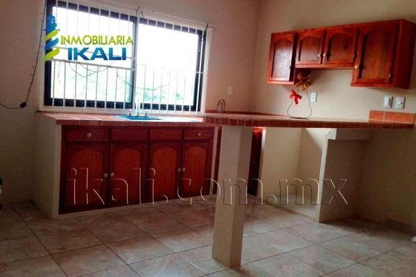 Foto de casa en venta en francisco i. madero , revolución mexicana, tuxpan, veracruz de ignacio de la llave, 8643183 No. 29