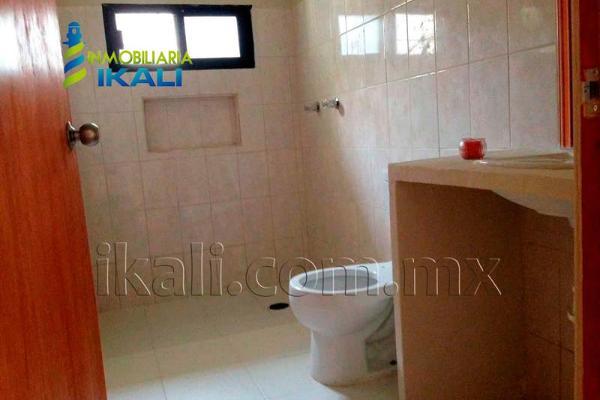 Foto de casa en venta en francisco i. madero , revolución mexicana, tuxpan, veracruz de ignacio de la llave, 8643183 No. 30
