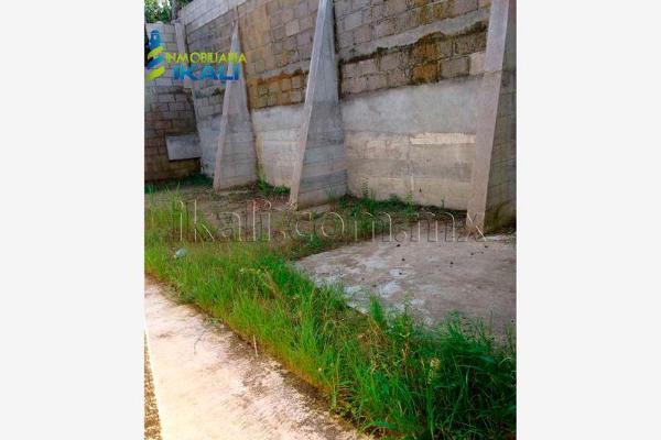 Foto de casa en venta en francisco i. madero , revolución mexicana, tuxpan, veracruz de ignacio de la llave, 8643183 No. 31
