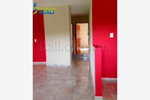 Foto de casa en venta en francisco i. madero , revolución mexicana, tuxpan, veracruz de ignacio de la llave, 8643183 No. 33