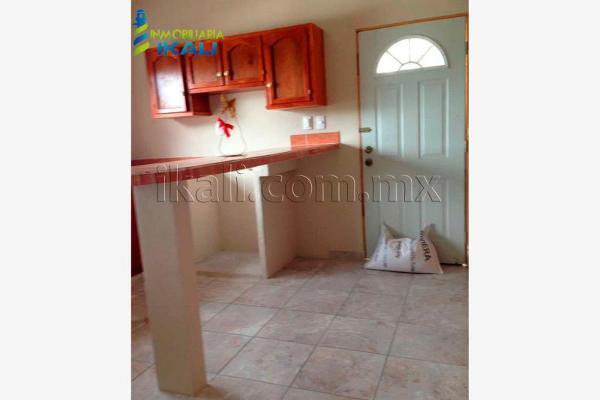 Foto de casa en venta en francisco i. madero , revolución mexicana, tuxpan, veracruz de ignacio de la llave, 8643183 No. 34