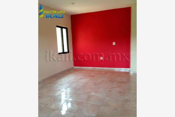 Foto de casa en venta en francisco i. madero , revolución mexicana, tuxpan, veracruz de ignacio de la llave, 8643183 No. 35