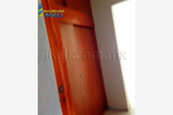 Foto de casa en venta en francisco i. madero , revolución mexicana, tuxpan, veracruz de ignacio de la llave, 8643183 No. 36