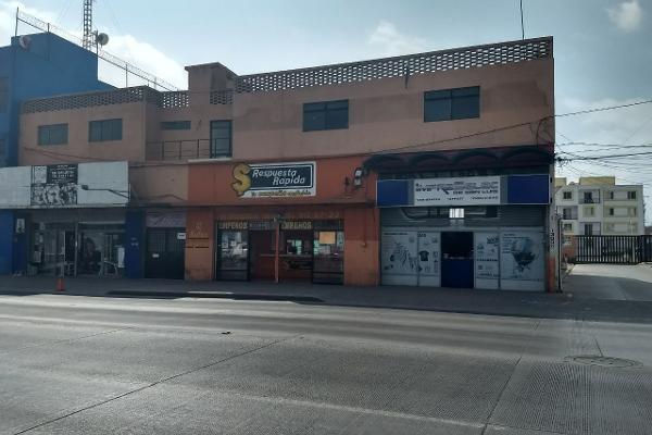 Foto de edificio en venta en  , francisco i madero, san luis potosí, san luis potosí, 4632378 No. 02