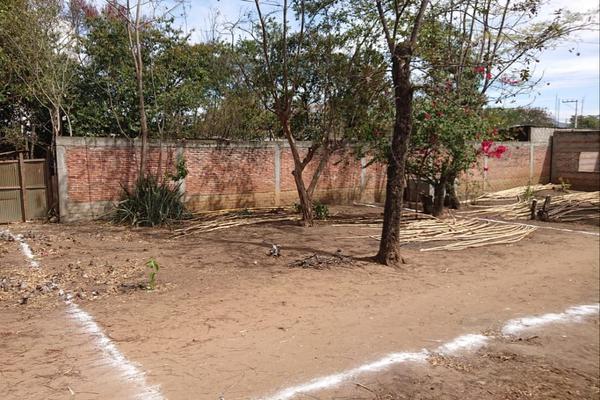 Foto de terreno habitacional en venta en francisco i madero , san raymundo jalpan, san raymundo jalpan, oaxaca, 19218308 No. 02