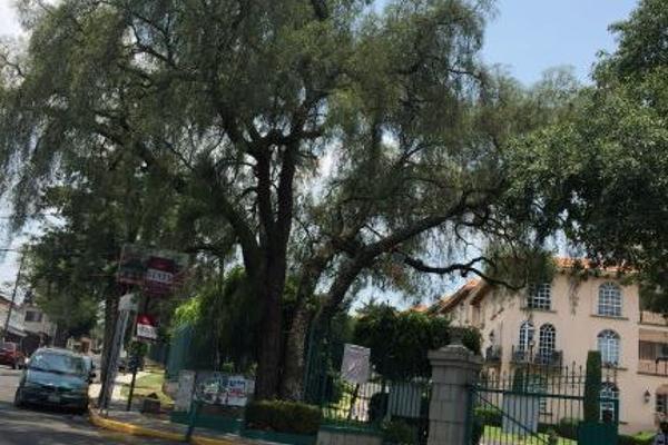 Foto de terreno habitacional en venta en francisco i. madero , santa úrsula xitla, tlalpan, df / cdmx, 14033105 No. 08