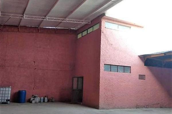 Foto de nave industrial en venta en  , francisco i madero, torreón, coahuila de zaragoza, 7915901 No. 02