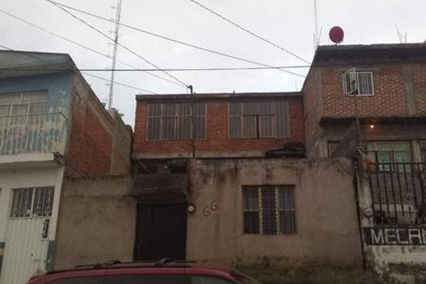 Foto de casa en venta en  , francisco javier clavijero, morelia, michoacán de ocampo, 8117142 No. 02