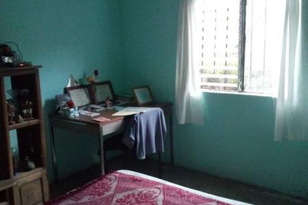 Foto de casa en venta en  , francisco javier clavijero, morelia, michoacán de ocampo, 8117142 No. 11