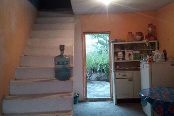 Foto de casa en venta en  , francisco javier clavijero, morelia, michoacán de ocampo, 8117142 No. 16