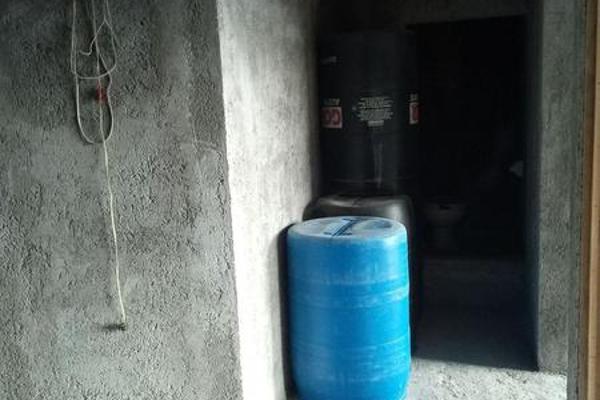 Foto de casa en venta en  , francisco javier clavijero, morelia, michoacán de ocampo, 8117142 No. 20