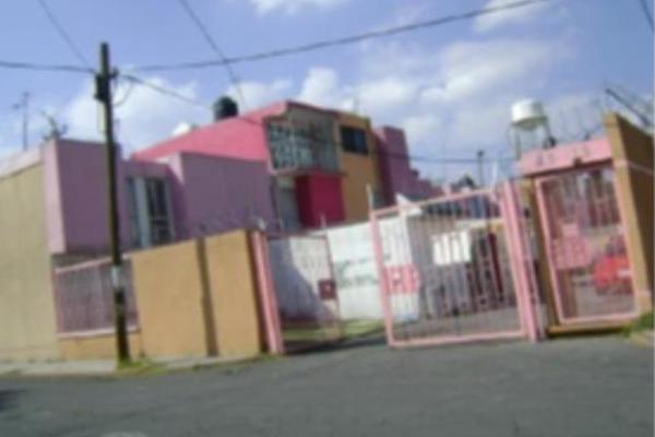 Foto de casa en venta en francisco javier mina 00, los héroes ecatepec sección v, ecatepec de morelos, méxico, 0 No. 01