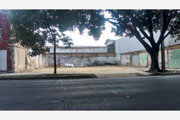 Foto de terreno comercial en venta en francisco javier mina 2540, san andrés 1a. sección, guadalajara, jalisco, 4649612 No. 01