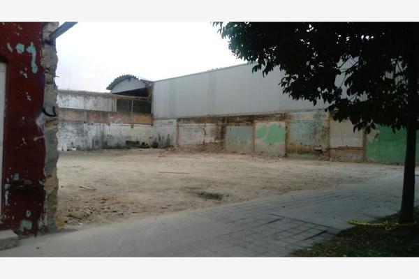 Foto de terreno comercial en venta en francisco javier mina 2540, san andrés 1a. sección, guadalajara, jalisco, 4649612 No. 02