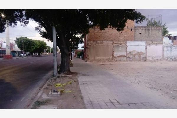 Foto de terreno comercial en venta en francisco javier mina 2540, san andrés 1a. sección, guadalajara, jalisco, 4649612 No. 03