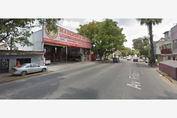 Foto de terreno comercial en venta en francisco javier mina 2540, san andrés 1a. sección, guadalajara, jalisco, 4649612 No. 04