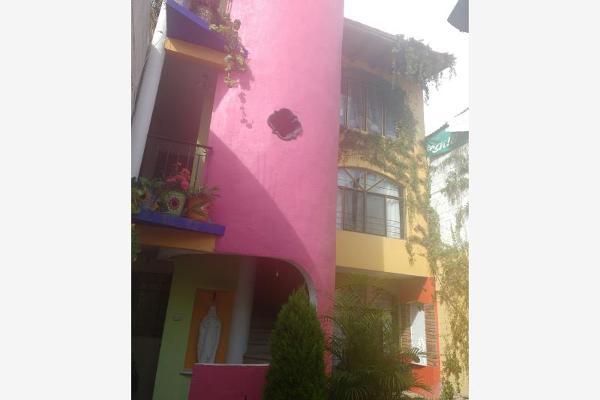 Foto de casa en venta en francisco javier mina 29, tonatico, tonatico, méxico, 3148260 No. 01