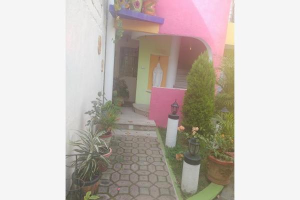 Foto de casa en venta en francisco javier mina 29, tonatico, tonatico, méxico, 3148260 No. 02