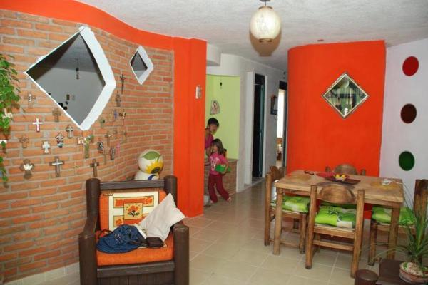 Foto de casa en venta en francisco javier mina 29, tonatico, tonatico, méxico, 3148260 No. 05