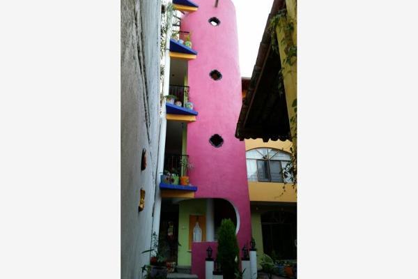 Foto de casa en venta en francisco javier mina 29, tonatico, tonatico, méxico, 3148260 No. 10