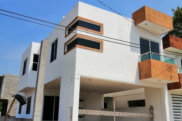 Foto de casa en venta en francisco javier mina , altamira centro, altamira, tamaulipas, 8867208 No. 01
