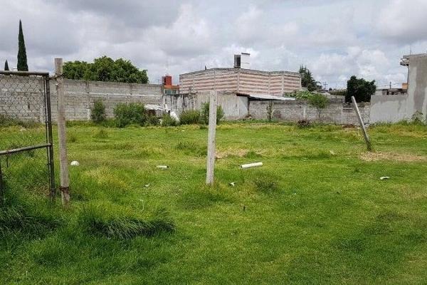 Foto de terreno habitacional en venta en francisco javier mina , guadalupe hidalgo, puebla, puebla, 6164143 No. 03