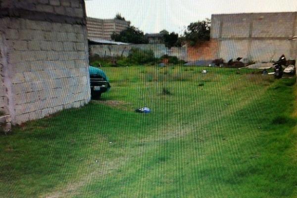 Foto de terreno habitacional en venta en francisco javier mina , guadalupe hidalgo, puebla, puebla, 6164143 No. 05