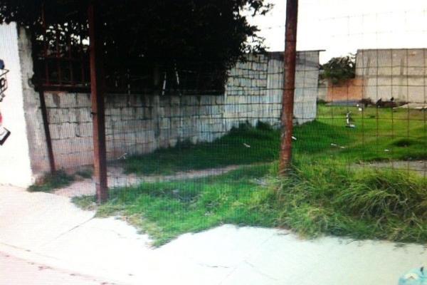 Foto de terreno habitacional en venta en francisco javier mina , guadalupe hidalgo, puebla, puebla, 6164143 No. 06