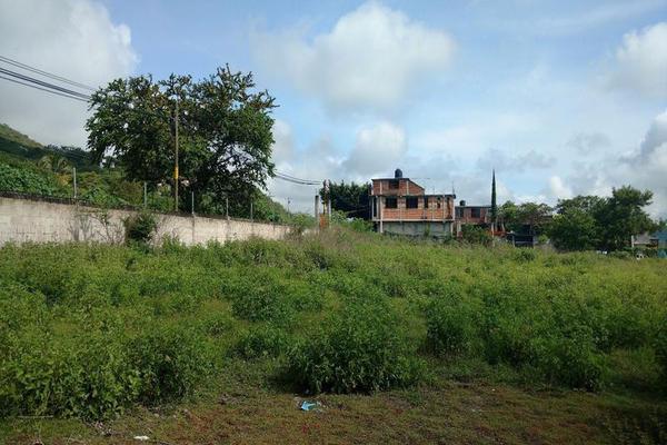 Foto de terreno habitacional en venta en  , francisco javier mina, tlaltizapán de zapata, morelos, 7962256 No. 05