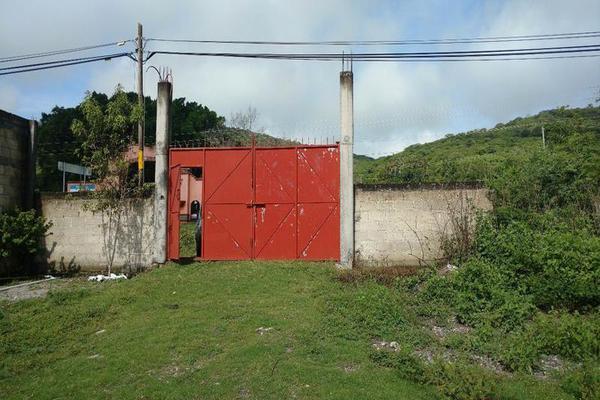 Foto de terreno habitacional en venta en  , francisco javier mina, tlaltizapán de zapata, morelos, 7962256 No. 07