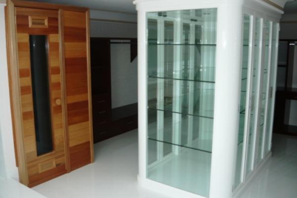 Foto de departamento en venta en francisco javier miranda , lomas verdes 6a sección, naucalpan de juárez, méxico, 287256 No. 12