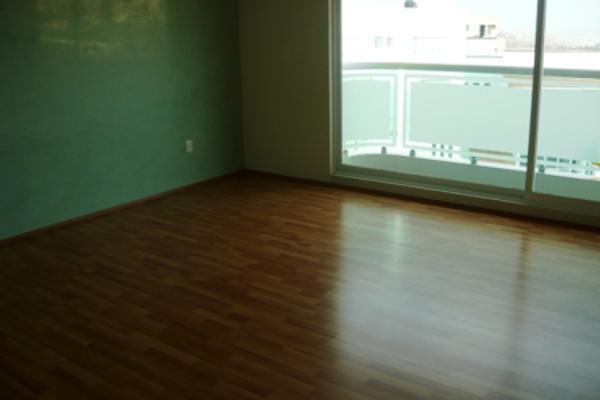 Foto de departamento en venta en francisco javier miranda , lomas verdes 6a sección, naucalpan de juárez, méxico, 287256 No. 17