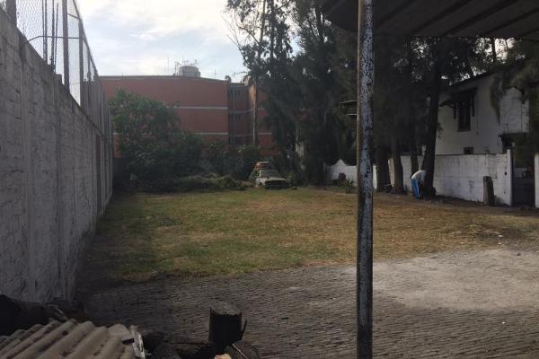 Foto de terreno habitacional en venta en francisco landino 1, santa ana poniente, tláhuac, df / cdmx, 8092287 No. 02