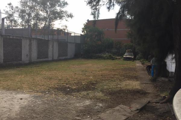 Foto de terreno habitacional en venta en francisco landino 1, santa ana poniente, tláhuac, df / cdmx, 8092287 No. 03