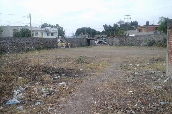 Foto de terreno habitacional en venta en francisco madero , lázaro cárdenas, xochitepec, morelos, 5288820 No. 03