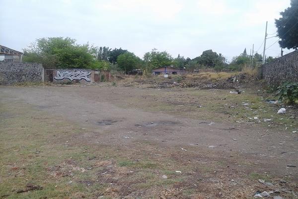 Foto de terreno habitacional en venta en francisco madero , lázaro cárdenas, xochitepec, morelos, 5288820 No. 04