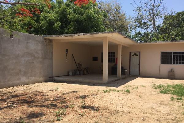 Foto de casa en venta en francisco márquez , adolfo lopez mateos, altamira, tamaulipas, 3453548 No. 01