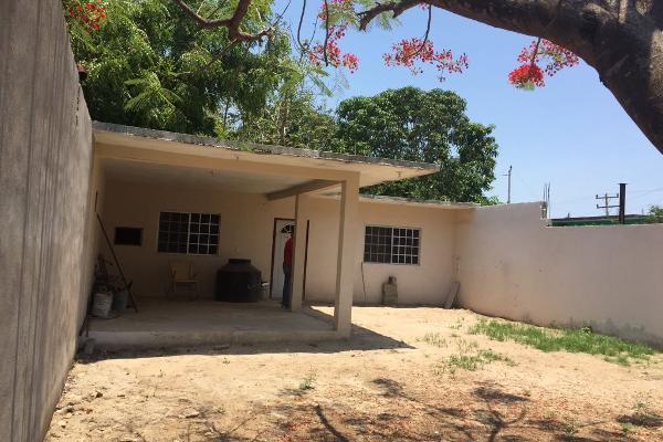 Foto de casa en venta en francisco márquez , adolfo lopez mateos, altamira, tamaulipas, 3453548 No. 02