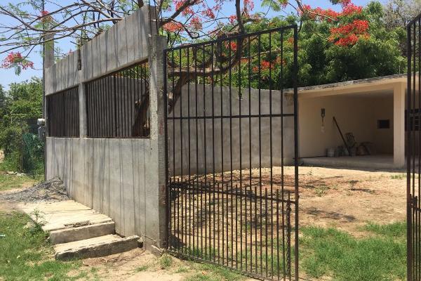 Foto de casa en venta en francisco márquez , adolfo lopez mateos, altamira, tamaulipas, 3453548 No. 03