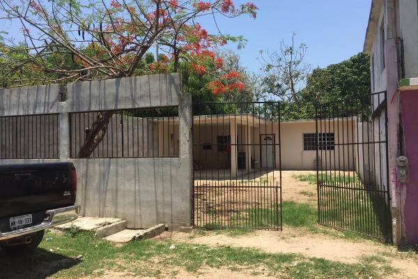 Foto de casa en venta en francisco márquez , adolfo lopez mateos, altamira, tamaulipas, 3453548 No. 04
