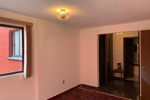 Foto de casa en renta en francisco marquez 137, condesa, cuauhtémoc, df / cdmx, 12557917 No. 19