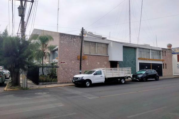 Foto de local en venta en francisco marquez , plan de ayala infonavit, morelia, michoacán de ocampo, 20500286 No. 01
