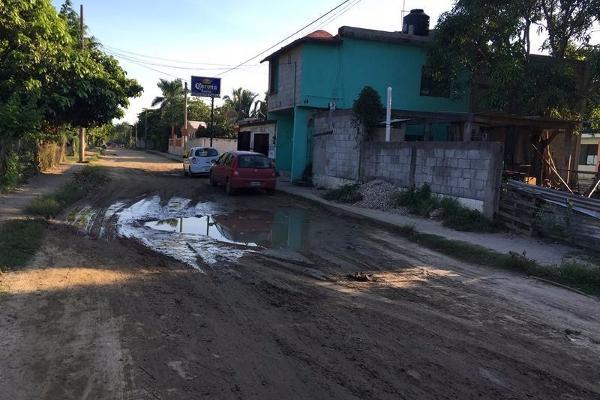 Foto de terreno comercial en venta en  , francisco medrano, altamira, tamaulipas, 2627897 No. 08