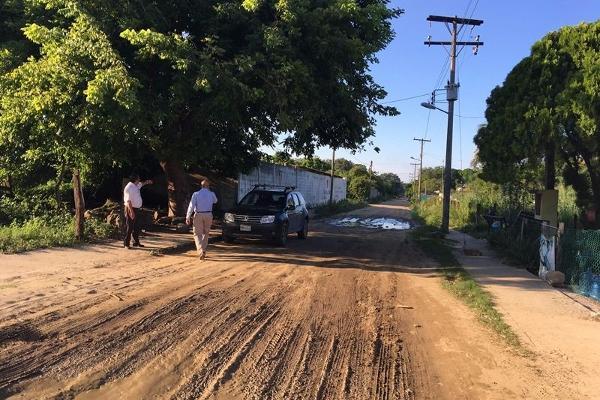 Foto de terreno comercial en venta en  , francisco medrano, altamira, tamaulipas, 2627897 No. 09
